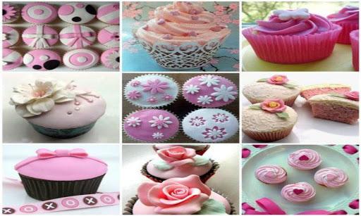 免費下載解謎APP|Kids Cupcakes Puzzles app開箱文|APP開箱王