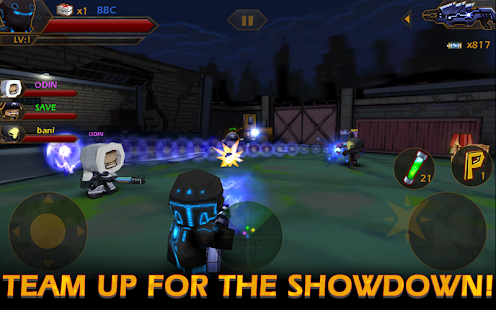 Call of Mini: Zombies - screenshot thumbnail
