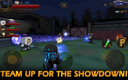 Call of Mini: Zombies 4.3.4 screenshot 9337