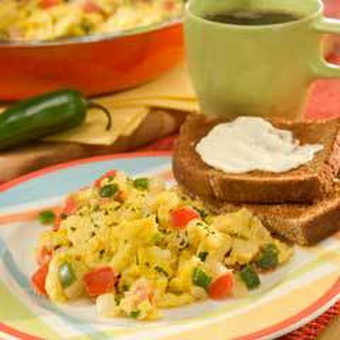 Baked Havana-style Eggs Recipe | Yummly