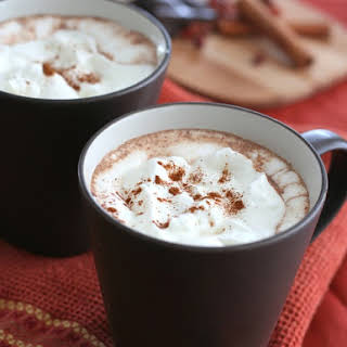 Mexican Hot Chocolate – Low Carb and Gluten-Free.