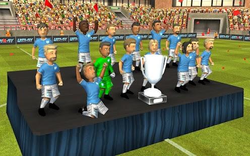 Striker Soccer 2 Screenshot 24