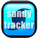 Hurricane Sandy Tracker icon