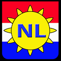 Weather Netherlands icon