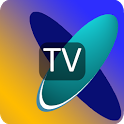 Satellite HD TV icon