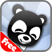 Adam Bear -Free Platform Game