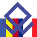 Romanian French Dictionary icon
