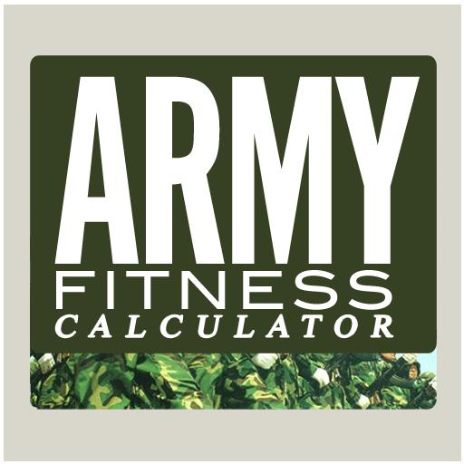 健康の陸軍フィットネス電卓プロ LOGO-記事Game