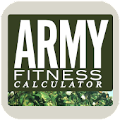 Army Fitness Calculator Pro