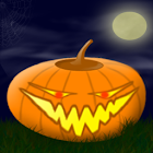 King of Lines Halloween icon