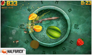 Fruit Ninja Screenshot 21
