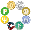 Digital Currency Widget icon