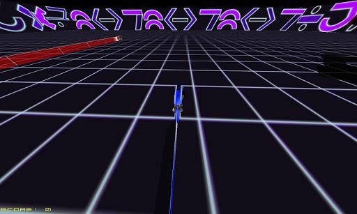 免費賽車遊戲App JoyBox-Tron Lightbike 3D 2.0 阿達玩APP