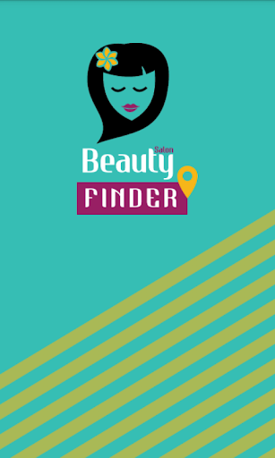 Beauty Salon Finder
