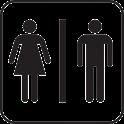 Cmoneys Restroom Finder Lite logo