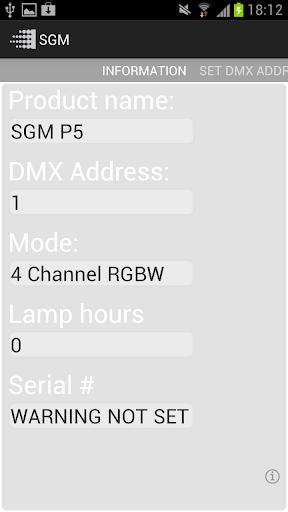 SGM Tool