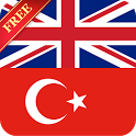 Offline English Turkish Dictionary icon