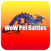 WoW Pet Battles