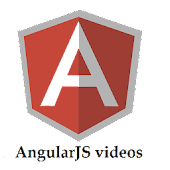 AngularJS videos