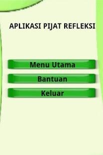 Pijat Refleksi- screenshot thumbnail