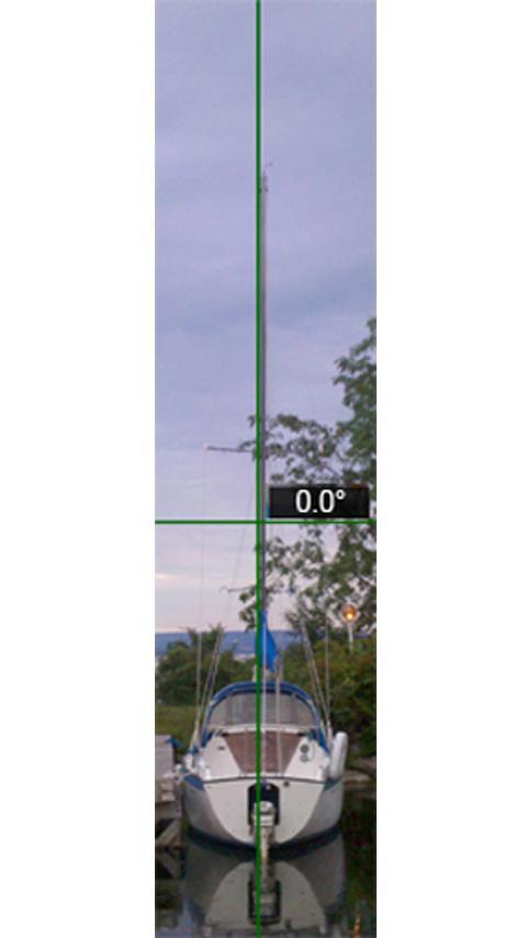 Mast Tuner- screenshot
