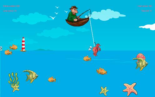 玩免費家庭片APP|下載Fishing for kids app不用錢|硬是要APP
