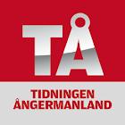 Tidningen Ångermanland e tidn icon