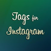 Tags for Instagram