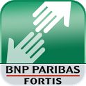 BNP Paribas Fortis Assist icon
