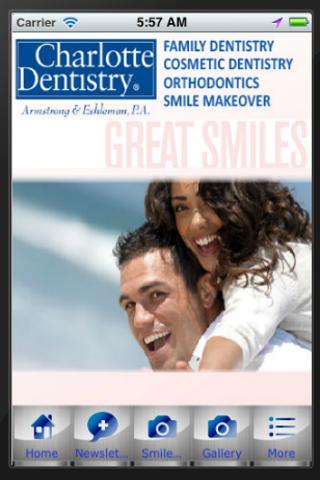 Charlotte Dentistry®