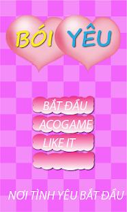 Boi Tinh Yeu screenshot