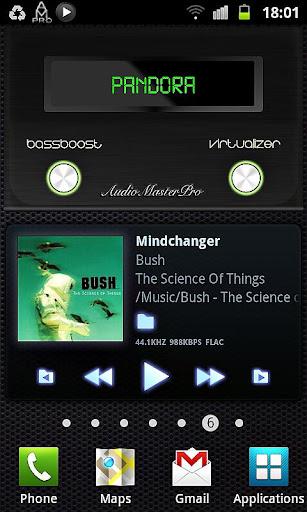 Audio Master Pro Equalizer v2.0