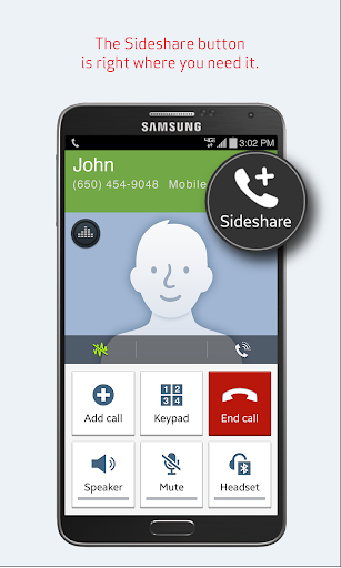 Sideshare - Shortcuts on call