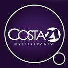 Costa 21 icon
