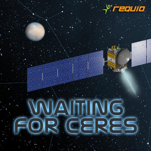 书籍のWaiting for Ceres LOGO-記事Game