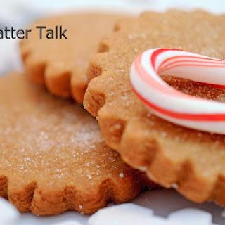 Grandma Brotherton's Ginger Cookies