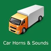 Car Horns & Sounds