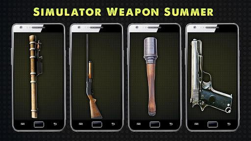 無料动作Appのシミュレータ武器夏|記事Game