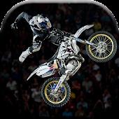Wallpaper Live Motocross Sport