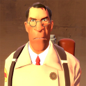TF2 Soundboard - Medic icon