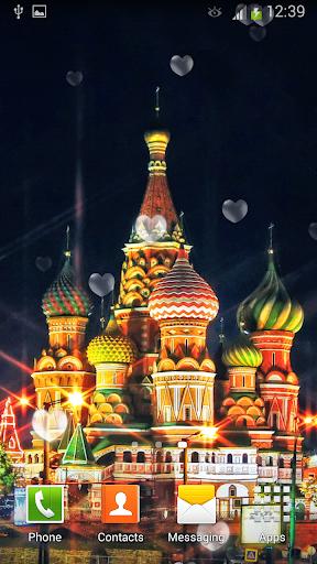 聖巴索大教堂,莫斯科