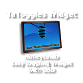 TaToggles Widget