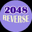 2048 Reverse icon