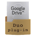 DuoFM Plugin for Google Drive icon