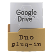 DuoFM Plugin for Google Drive