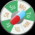 Pills'Box icon