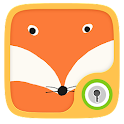 (FREE) Baby Fox Live GO Locker icon