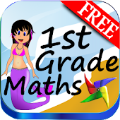 First Grade Math Games Free