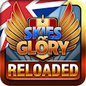 Skies of Glory – RELOADED logo