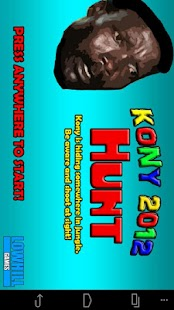 KONY 2012 HUNT - Premium - screenshot thumbnail